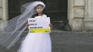 No matrimonio infantil