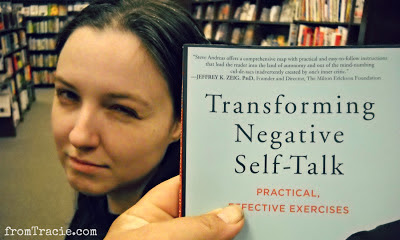 Transforming Negative Self Talk