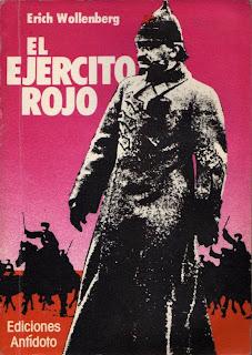 """""""El Ejército Rojo"""" - libro de Erich Wollenberg - se descarga en varios formatos digitales: doc, epub, azw - (leer nota personal sobre el libro) Image001"""
