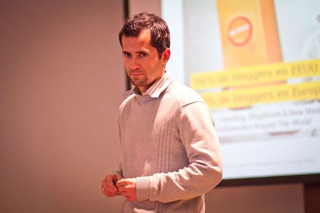 Entrevista-top-blogger-Carlos Bravo-Las 10+1 preguntas de Anairas