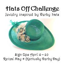 Hats Off Challenge