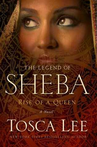 https://www.goodreads.com/book/show/18775438-the-legend-of-sheba