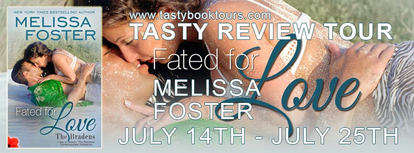 Fated for Love - July 17