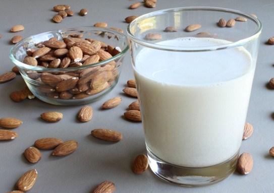 Susu untuk Diet