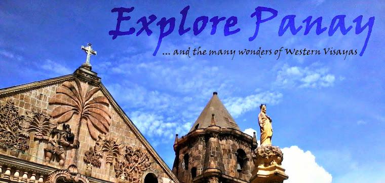 Explore Panay