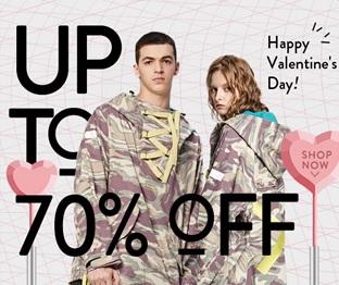 Gamiss Valentine Sale