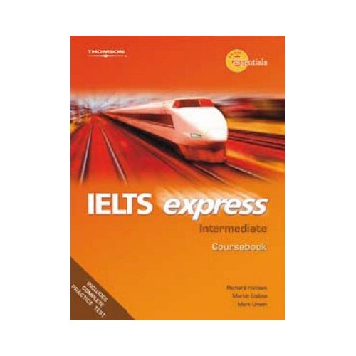 Ielts Express Intermediate Pack