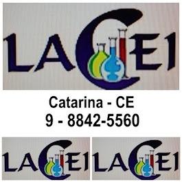 LABORATÓRIO LACEI / CATARINA  – CE