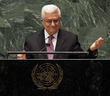 Alhamdulillah!! Akhirnya Palestin Diiktiraf Sebagai Sebuah Negara Oleh PBB