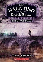 bookcover of GHOST ROAD by Tony Abbott