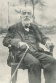 Santiago Falucci, primer maestro de Lola