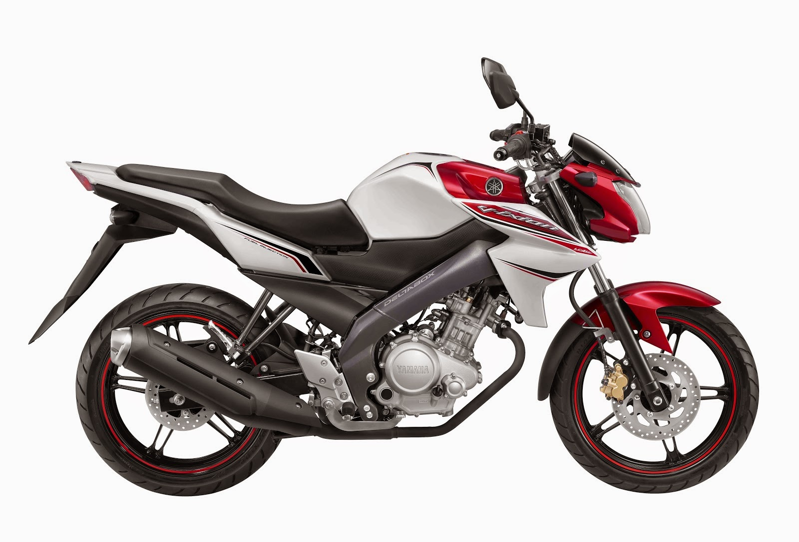 Harga Motor Yamaha Vixion Terbaru Desember 2014