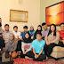 Meraikan Kunjungan Raya Dato Salehuddin dan Keluarga