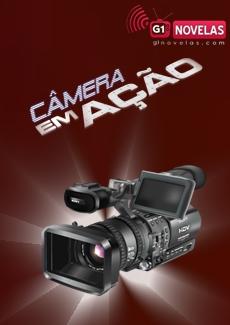 Câmera Em Ação