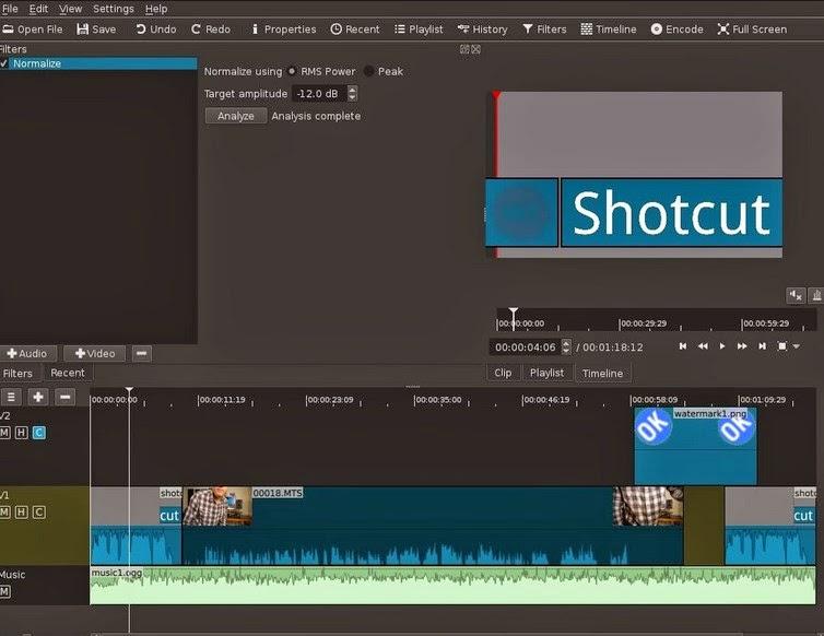 Shotcut 14.10.05 Free Download