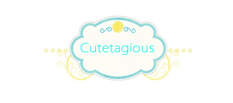 Cutetagious