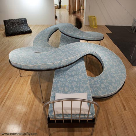 Super Cool Beds 30 super cool beds ~ now that's nifty