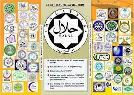 Logo Halal | Jakim | Shaklee | Sg. Buloh | Setiawangsa