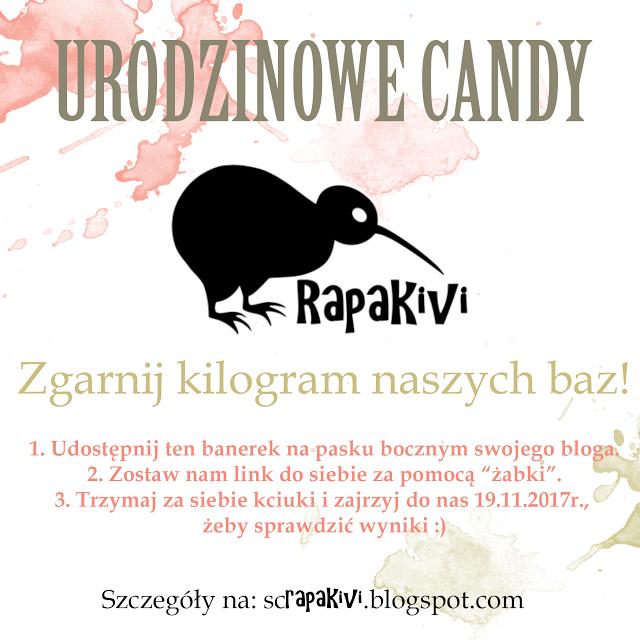 Candy u Rapakivi