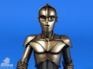 Gentle Giant C-3PO