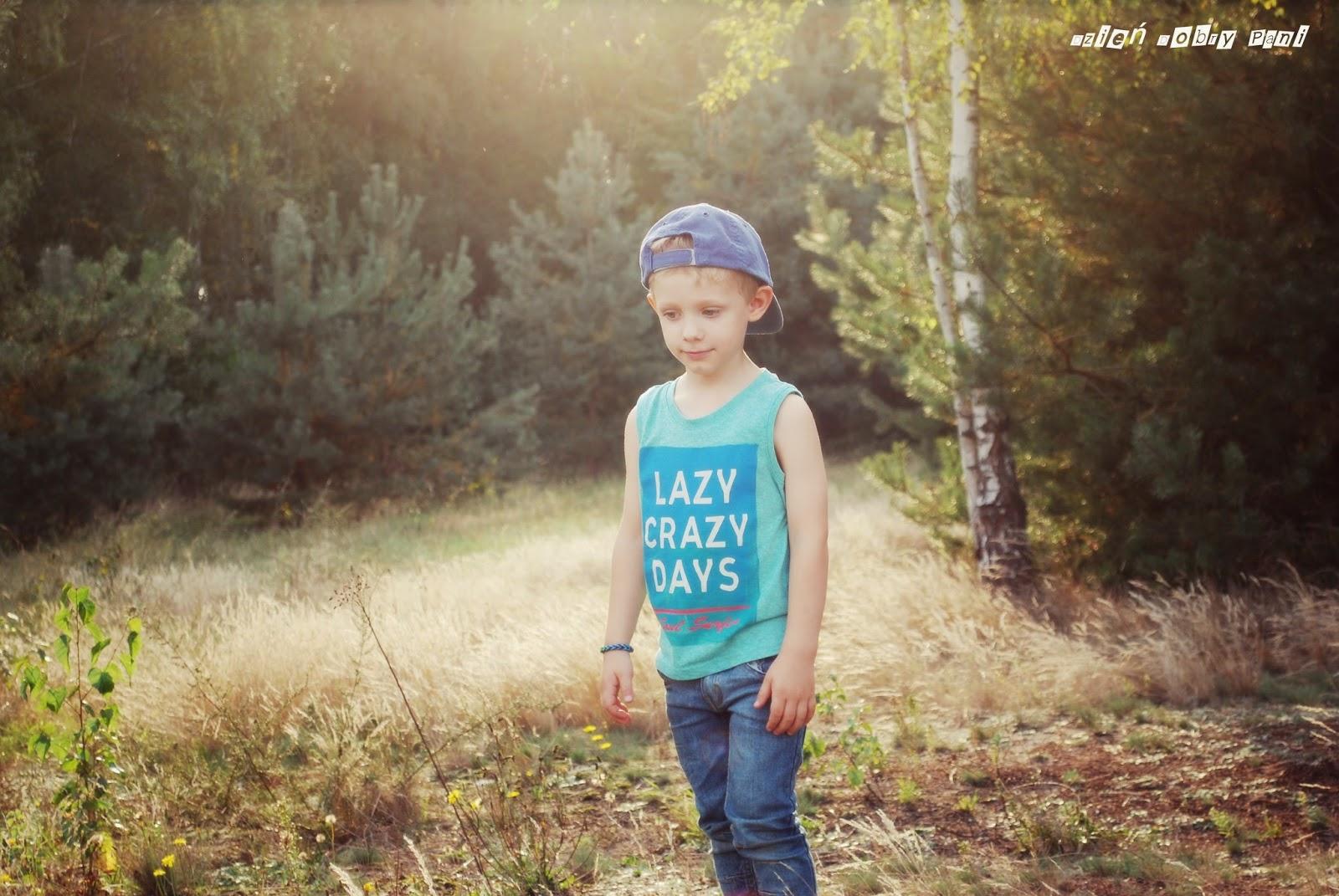 moda dziecięca blog