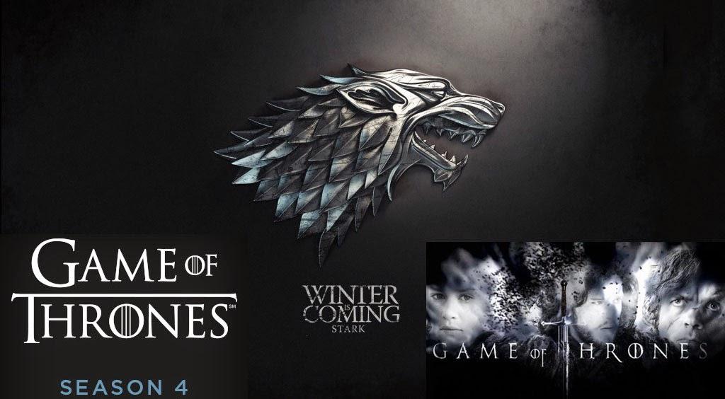 Guerra dos Tronos (4ª Temporada)E8