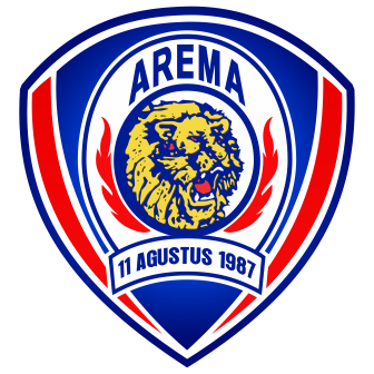 Logo Vector Arema Indonesia (Cronous) | Blog Stok Logo