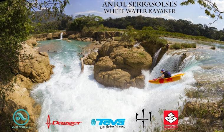 Aniol Serrasolses