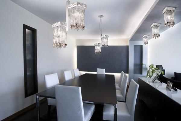 Home interior designs home office lighting design ideas for Homes interior decoration ideas