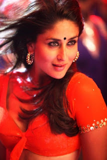 Kareena Kapoor's 'Halkat Jawani' - Heroine Full Song Promo
