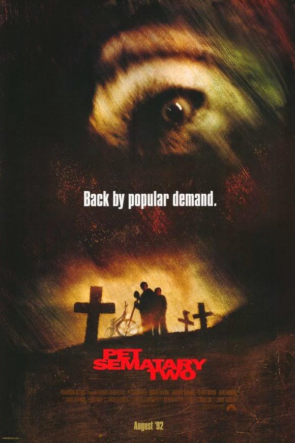 Cementerio viviente 2 (1992)