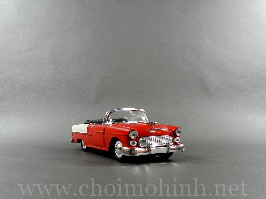 Chevrolet Belt Air 1955 1:32