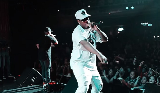 Kool John & P-Lo - Mad (Feat. G-Eazy) [Vídeo]