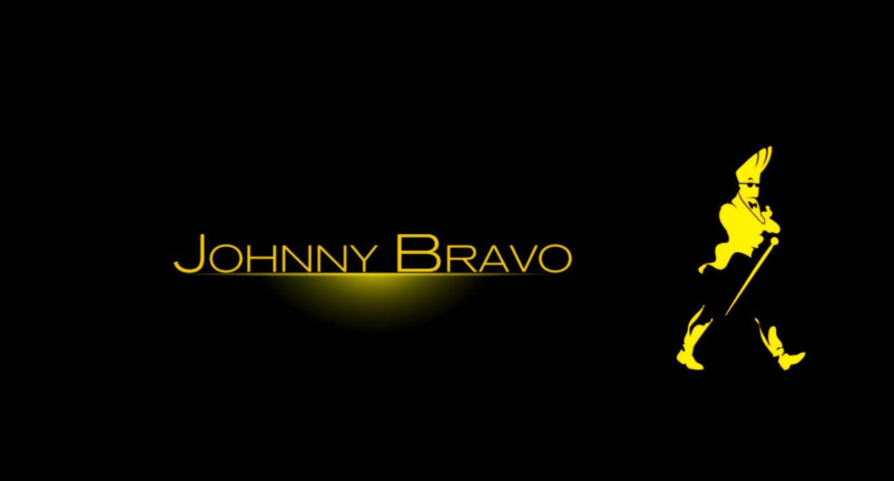 cartoon johnny bravo hd wallpaper | all wallpapers desktop
