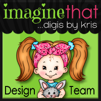 Past Design Team designer for Imagine That