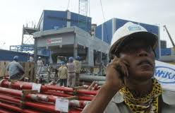 Wijaya Karya Gedung Jobs Recruitment April 2012