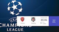 Arsenal - Beşiktaş Şampiyonlar Ligi Play-Off Turu Rövanş Maçı Hangi Kanalda? Ne Zaman? 27.08.2014