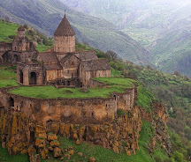 The Ancient Land of Armenia