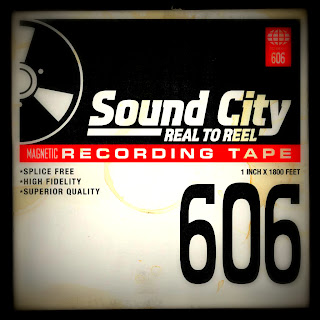 Sound City Real to Real soundtrack album cover