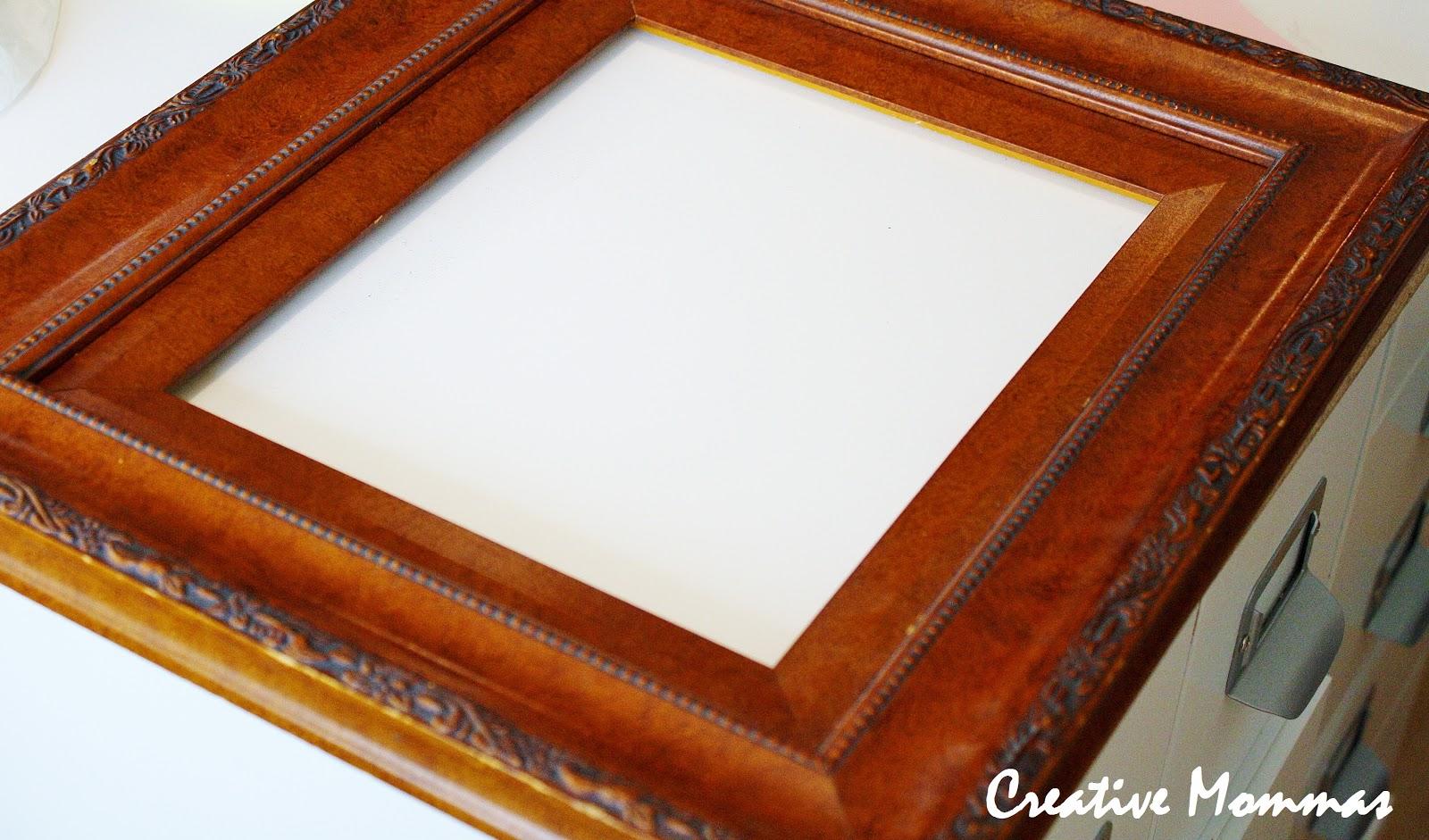organization frame .
