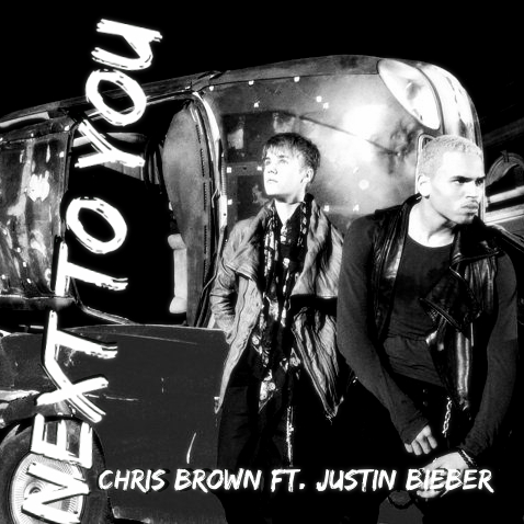 Next to You (Chris Brown song) - Wikipedia