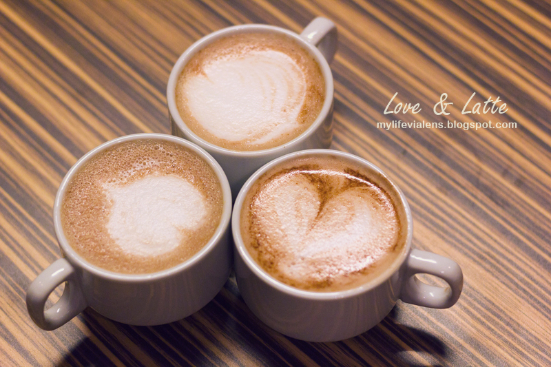 Love Lane Love & Latte