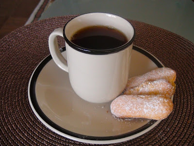 Печенье Дамские пальчики