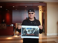 THANK YOU GREGG BISSONETTE!