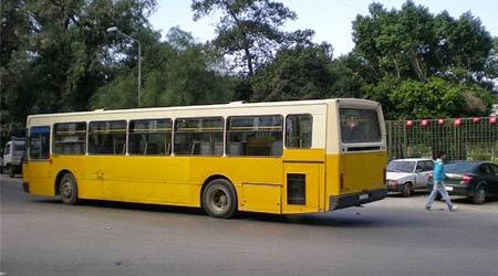 فيما المصانع التونسية تشغل ٪30 من طاقتها:من يدفع باتجاه توريد الحافلات المستعملة ؟