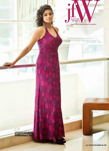 Priyamani JFW Magazine Photoshoot