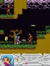 game ninja bao thu