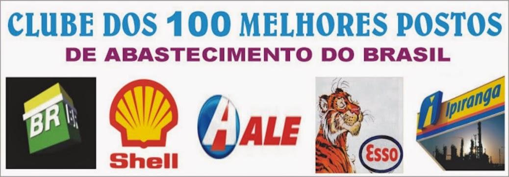Club dos 100 Melhores Postos Do Brasil