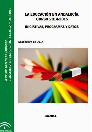 DOSSIER INICIO CURSO 2014-2015