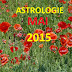 Aspecte astrologice in horoscopul iunie 2015